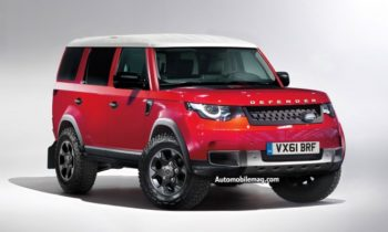 Codename L560: Range Rover Takes on X6 and GLE Coupe