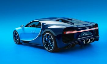 Bugatti Currently Has No Special Editions Planned for Chiron: Report