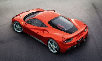 New Video From Ferrari Takes You Inside a 488 GTB Engine
