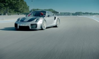 Ad – GT2 RS