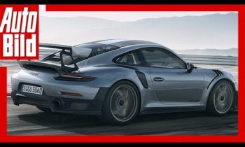 Review – 2017 Porsche 911 GT2 RS