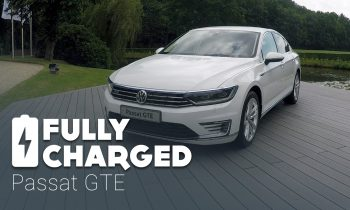 VW Passat GTE | Fully Charged