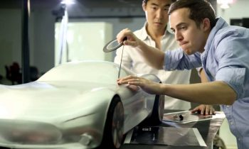 Mercedes Benz AMG Vision GT Concept – The Design