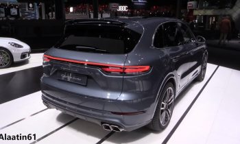 Porsche Cayenne 2018 New In Depth Review Interior Exterior