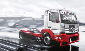 Truck Racer – die European Truck Racing Championship.
