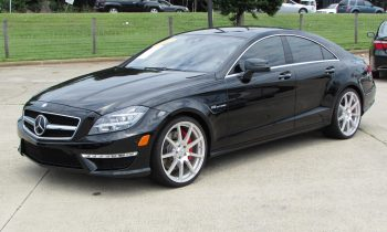 2012 – 2014 Mercedes-Benz CLS63 AMG Start Up, Exhaust, and In Depth Review