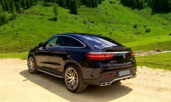 Mercedes GLE Coupé – GRIP – Folge 327 – RTL2