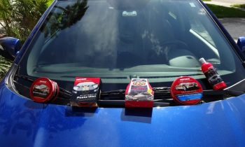 The Difference Between Mother's wax Brazilian Carnauba Cleaner, Synthetic, FX Synwax, Reflections