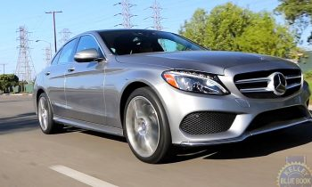 2017 Mercedes-Benz C-Class – Review and Road Test
