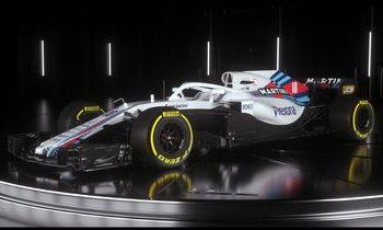 Kubica kritisiert Formel1: Moderne F1-Autos viel zuschwer