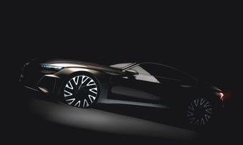 Audi e-tron Vision GranTurismo: So fahren 815-E-PS auf derRennstrecke