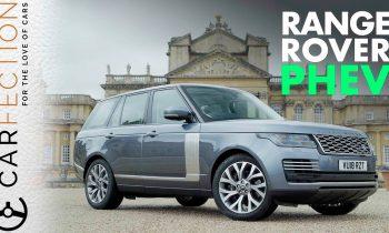 Range Rover P400e PHEV: Stupid Idea Or Perfect Match? – Carfection