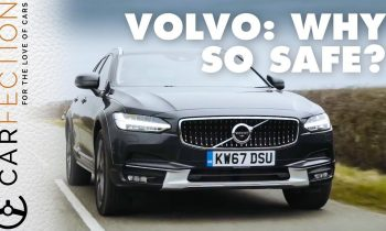 Ever Wonder Why Volvos Are So Safe? – Carfection