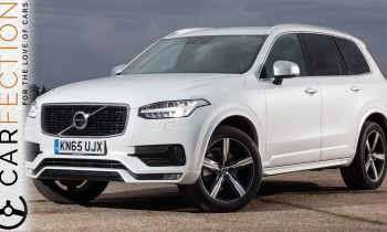 Volvo XC90: The Anti-Peacock – Carfection