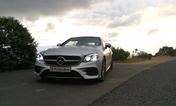Mercedes Benz E220d Coupé (2018) Review – Ultimate Coupé Seduction