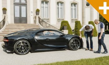 The Engineering Of Bugatti Chiron: Everything You Ever Wanted To Know – Carfection +