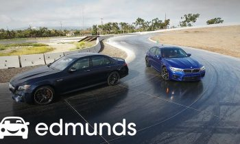 2018 BMW M5 vs. 2018 Mercedes-AMG E63 S Comparison | Edmunds