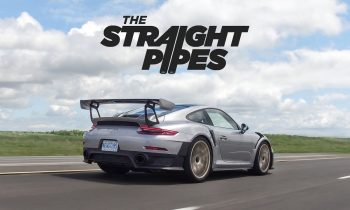 2018 Porsche 911 GT2RS Review – The Fastest Car In The World