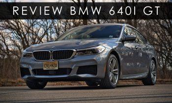 Review | 2018 BMW 6 Series GT | Sedan Evolution?