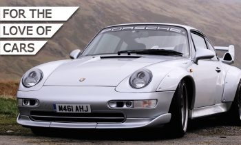 Porsche 911 (993) GT2: Charles Morgan's Classics – Carfection