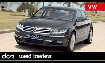 Buying a used VW Phaeton – 2002-2016, Common Issues, Buying advice / guide