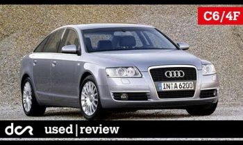 Buying a used Audi A6 C6 / 4F – 2004-2011, Common Issues, Engine types, SK titulky / Magyar felirat