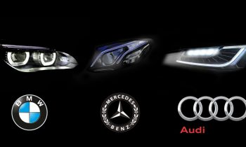 HeadLight Technology – BMW Intelligent Headlight Vs Audi Matrix LED Vs Mercedes Multibeam LED