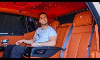 2018 Rolls Royce Phantom Review – The Most Luxurious Car In The World