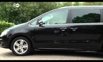 The Seat Alhambra vs Ford Galaxy | drive it!