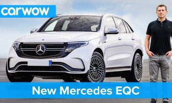 Mercedes new Tesla beater – all you need to know about the EQC electric SUV | carwow