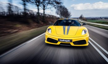 DRIVEN: Ferrari 430 Scuderia | www.hartvoorautos.nl | English Subtitled