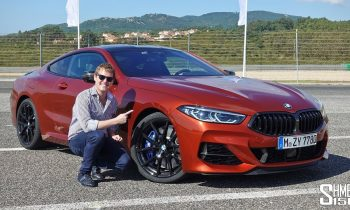 THIS is the New BMW M850i Coupe! | FIRST DRIVE