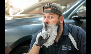 A detailers SECRETS to hand washing