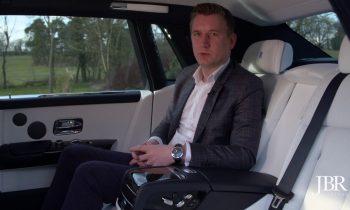 Rolls-Royce Phantom Review – Passenger Verdict
