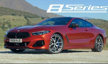 BMW 8 Series: M850i & 840d Road Review – Carfection (4K)