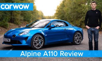 Alpine A110 2019 in-depth review – better than a Porsche  Cayman or Audi TT RS?