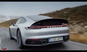 NEW Porsche 911 (992 Generation): In-Depth First Look – Carfection (4K)