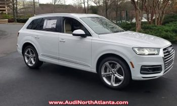 NEW 2019 AUDI Q7 PRESTIGE at Audi North Atlanta NEW #KD015183