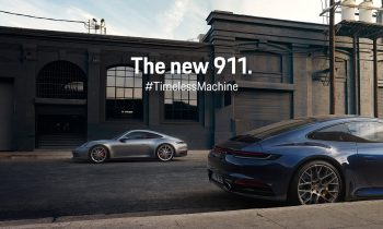 The new Porsche 911: Highlight Video.