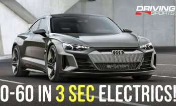 New Electric Vehicles Coming in 2020 – Rivian R1T, Volkswagen, Audi and More!