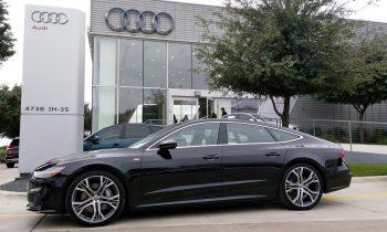 2019 Audi A7 Prestige Quick Drive and Price