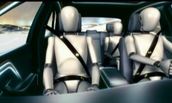 Air Bags and Seatbelts — Mercedes-Benz Driving Safety Features