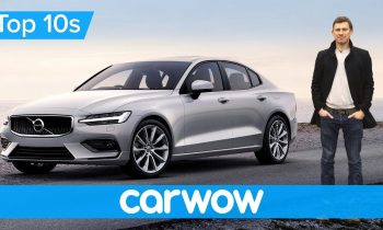 New Volvo S60 2019 – see why it makes the Germans seem boring | Top10s