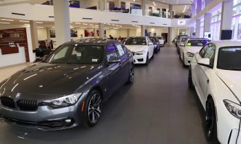 Shop Crevier BMW