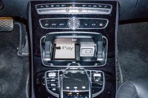 Mercedes/Audi: Probleme mit iPhone: Apple Pay stört beim Laden
