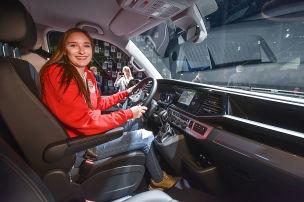 VW T6 Facelift (2019): So digital ist der frische Bulli