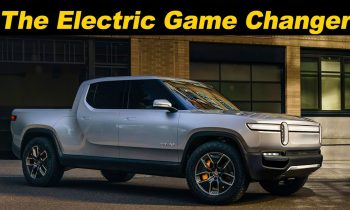 2021 Rivian R1T – Detailed First Look