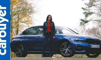 BMW 3 Series G20 saloon 2019 in-depth review – Carbuyer
