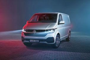 VW Transporter T6.1 Facelift (2019): Mehr Assistenten für den Transporter!