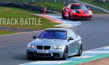 Will My 625hp M3 Keep Up With 911 GT2 RS?